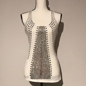 Almost Famous Sleeveless Top
